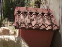 CUCCE COIBENTATE / BOX PER CANI